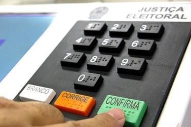 Eleições 2016: partidos podem escolher candidatos a partir do dia 20 deste mês