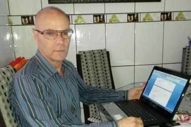 Eleições 2016: Professor Adão é pré-candidato a Prefeito de Douradina pelo PSB