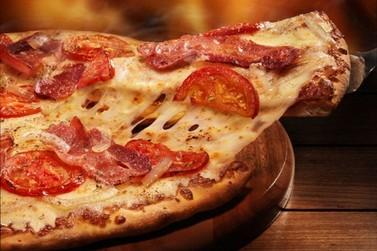 Está com fome? Nesta quinta-feira tem rodízio de Pizza no Xirus