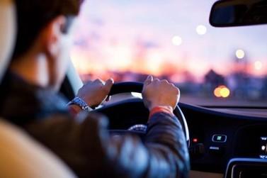 Excesso de velocidade é a infração mais registrada no Paraná