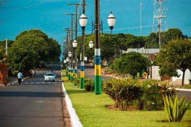 Falta de energia elétrica afeta abastecimento de água em Douradina