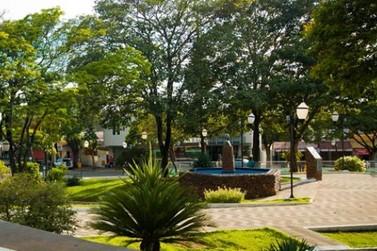 Fim de semana será de sol e calor de 30°C em Douradina