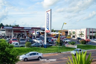 Gazin Auto Posto oferece ofertas especiais neste mês de dezembro