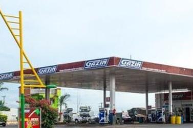 Gazin Auto Posto vai sortear três motos no dia 09 em Douradina