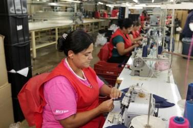 Geração de empregos formais segue em alta no Estado