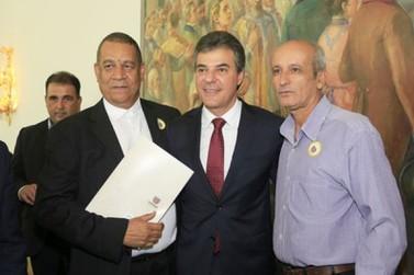 Governador autoriza investimentos de R$ 488 mil para Douradina