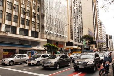 Governo do Paraná propõe perdoar dívidas do IPVA