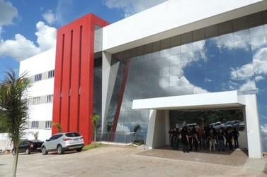 Hospital de Câncer está sendo inaugurado hoje em Umuarama
