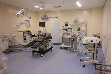 Hospital Regional de Umuarama já realizou mais de 2 mil cirurgias