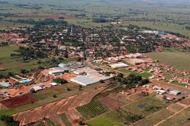IBGE constata crescimento no número de habitantes em Douradina