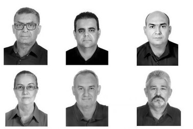 Icaraíma tem três candidatos a prefeito e 53 a vereador