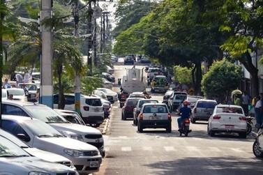 IPVA ficará 3,5% mais barato em 2018 no Paraná