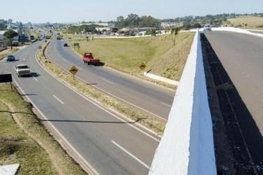 Ministério Público quer prazo para início da recuperação da PR 323