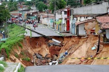 Moradores de Rondon vão receber mensagens no celular com alerta de desastres