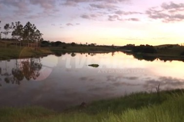 Mulher tenta atravessar represa em Maria Helena e acaba se afogando