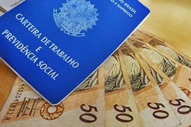 Novo salário mínimo de R$ 937 entra em vigor a partir de 1° de Janeiro