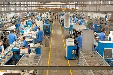 Paraná tem 3ª maior indústria de transformação do País