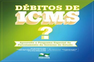 Parcelamento de débitos de ICMS termina em 15 de julho