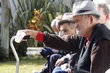 População deve denunciar casos de violência contra idosos
