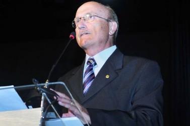 Dr. Osmar informa pagamento de convênio para pavimentação em Gaúcha