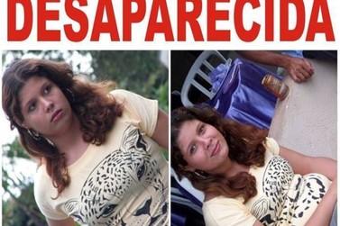 Família procura tapejarense desaparecida