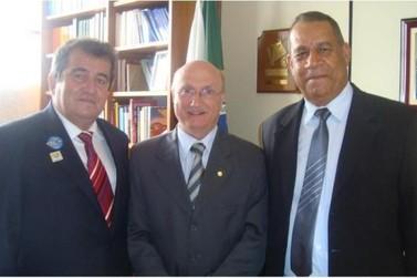 Douradina tem garantia de R$ 500 mil para equipamento