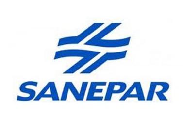 Sanepar realiza obras em reservatório de Cidade Gaúcha