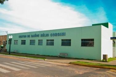 Centro de Saúde de Douradina entrará em Férias Coletivas
