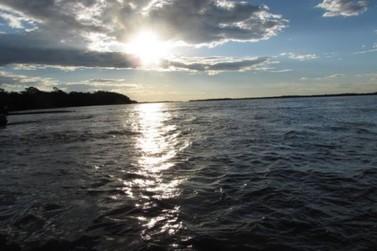 Pescador de Umuarama está desaparecido no Rio Paraná