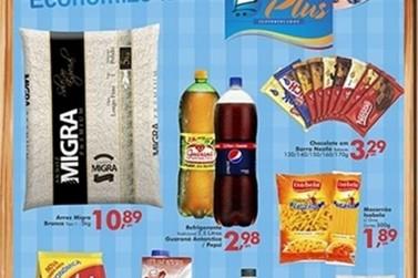 Ofertas no Supermercado Floraí
