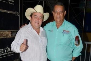 Rubens Gazin divulga balancete da Fepeina 2013, realiza doação e deixa o cargo