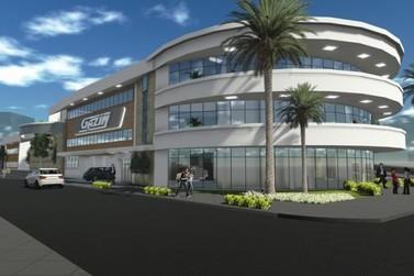 Gazin anuncia investimento em novo prédio na cidade