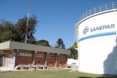 Problemas com motobombas afetam abastecimento de água em Tapira nesta quarta