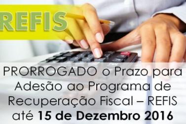 Refis tem novo prazo para contribuinte renegociar suas dívidas em Douradina