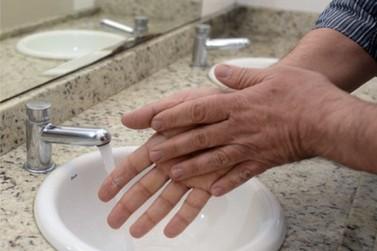 Saúde reforça alerta de gripe para pessoas acima dos 50 anos