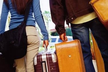Secretaria da Saúde orienta sobre cuidados para viagens seguras