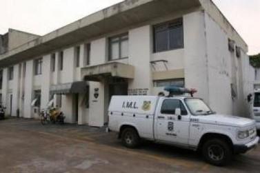 Vigilância Sanitária realiza vistoria no prédio do IML de Umuarama