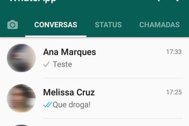 WhatsApp parou de funcionar? Usuários reclamam que aplicativo está fora do ar