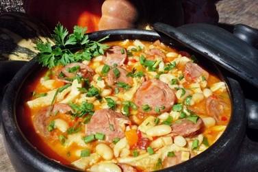 Xiru's Douradina servirá deliciosa dobradinha no almoço hoje