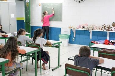 Prefeitura abre processo seletivo para contratar professores