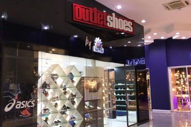 Impossível resistir a Outlet Shoes by New York Store em Ciudad Del Este