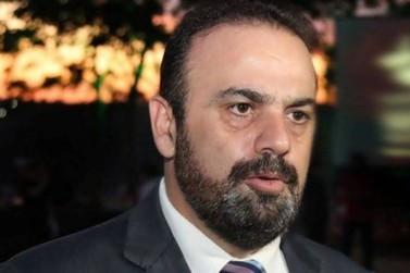 Justiça suspende interrogatório do ex-prefeito Reni Pereira em ação da 'Pecúlio'
