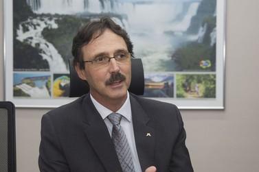 Temer nomeia Marcos Stamm como novo diretor-geral de Itaipu
