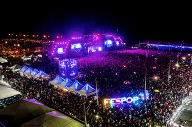 10ª edição da Fespop bate recorde de público com mais de 50 mil pessoas