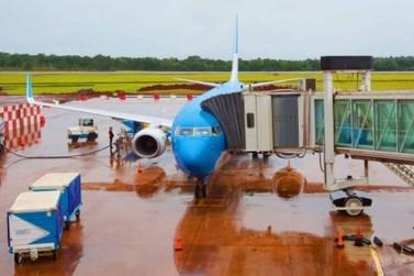 Aeroporto Internacional de Puerto Iguazú volta a receber voos