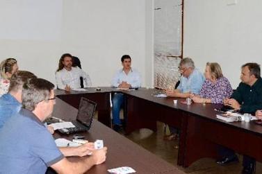 Centro de Convenções apresenta edital de concessão em audiência pública