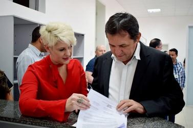 Chico Brasileiro nomeia nova diretora da Agência do Trabalhador
