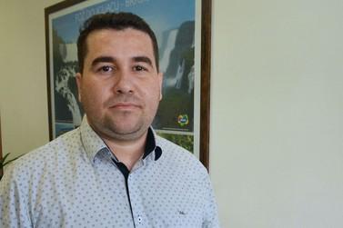 Chico Brasileiro nomeia novo Secretário Municipal de Agricultura