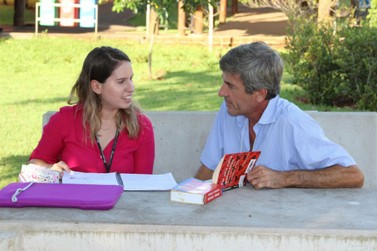 Estudantes da UNILA, pai e filha enfrentam juntos os desafios do ensino superior