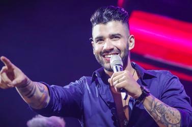 Gusttavo Lima abre programação de shows da Fespop nesta quinta-feira